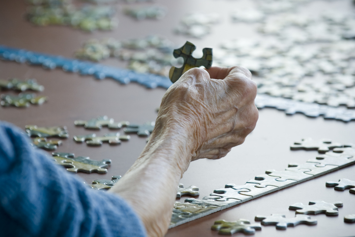 Stay-At-Home Activities for Seniors During COVID-19 Pandemic